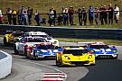 IMSA Jan Magnussen: Corvette back on podium, but no stopping Ford