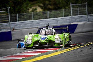 European Le Mans Qualifying report Top Six Start for Krohn Racing at the 4 Hours of Red Bull Ring