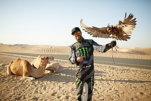 "General Interview Ken Block's Gymkhana 8: ""We are trying to break the internet!"""