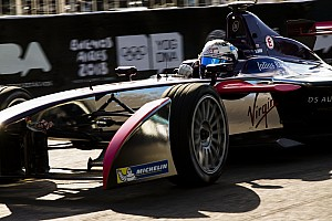 Formula E Breaking news DS Virgin vows to remain