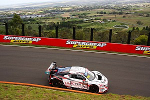 Endurance Practice report Audi goes 1-2 in second Bathurst practice