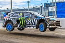 World Rallycross Ken Block: America needs a purpose-built Rallycross track