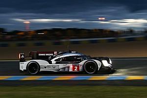 Ле-Ман Отчет о квалификации Джани завоевал промежуточный поул для Porsche