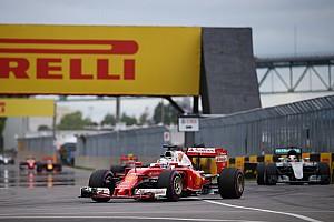 Formula 1 Race report Canadian Grand Prix – Sebastian Vettel runner-up
