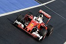Formula 1 Ferrari future in good hands after Allison exit - Vettel