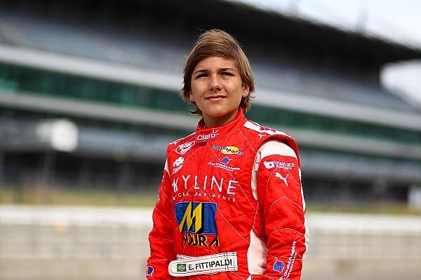 Енцо Фіттіпальді став учасником молодіжної програми Ferrari