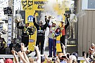 NHRA Force, Schumacher, Johnson and Hines earn historic victories at Mile-High Nationals in Denver