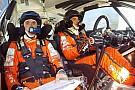 Rally A.A.A. Cercasi navigatore (di riserva) per Simone Campedelli!