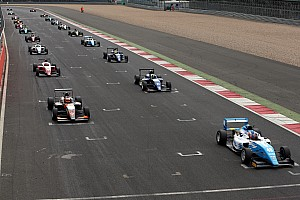 BF3 Race report Silverstone BF3: Leist and Sowery take wins in rain-shortened round