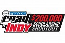 USF2000 Mazda Scholarship Shootout lineup revealed