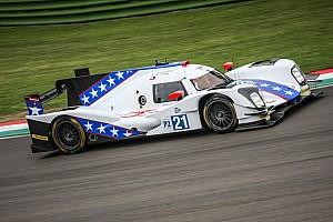 European Le Mans Qualifying report Imola ELMS: Lapierre beats Beche by 0.035s to take pole