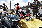IndyCar James Hinchcliffe takes 7th place at Indianapolis 500