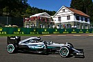 Mercedes could face upgrade dilemma for Rosberg