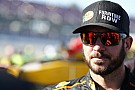 """NASCAR Sprint Cup Engine failure sidelines Truex at Talladega: """"It's part of life, part of racing"""