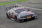 DTM 55 Runden in Jerez: Edoardo Mortara zieht erstes Mercedes-Fazit