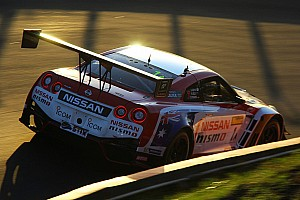 Bathurst 12 Hour will bring internationals to V8s
