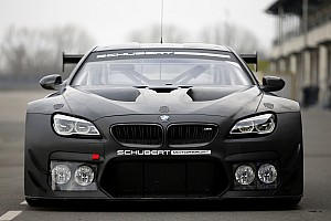 Endurance Breaking news BMW announces line-up for 24 Hours of Nurburgring