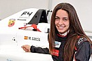 Formula 4 Marta Garcia: The best chance of a girl in Formula 1 yet?