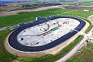 NASCAR Canada Jukasa Motor Speedway is taking shape in Canada