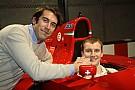 GP3 Renault protege Jorg set for GP3 return with Trident