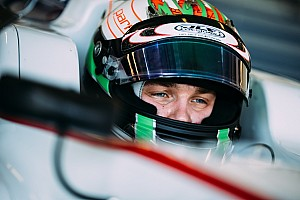 GP3 Interview Parry: