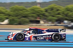 European Le Mans Preview United Autosports can prematurely claim European Le Mans series titles in Belgium