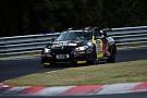 VLN VLN-Champion Michael Schrey gewinnt BMW-Sportpokal