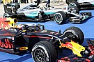 Mercedes: Red Bull Mexico threat difficult to assess amid