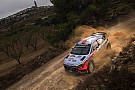 WRC Catalunya WRC: Sordo continues to lead as Ogier closes in