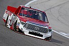 NASCAR Truck Could underfunded Peters beat Truck titans to the championship?