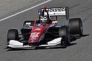 Indy Lights Blackstock switches to Belardi for third Lights season