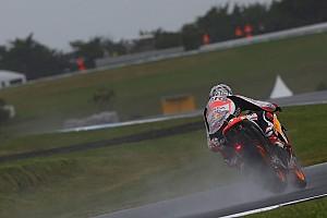 MotoGP Breaking news Third MotoGP practice at Phillip Island to be extended
