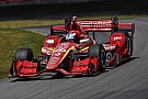 IndyCar Dixon's Ganassi team ready to take more risks