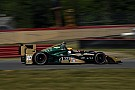 Pigot confirmed at Ed Carpenter Racing