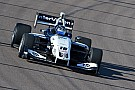 Indy Lights Kaiser dominates Indy Lights in Phoenix