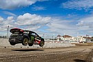 World Rallycross Canada WRX: Solberg keeps top spot as qualifying concludes
