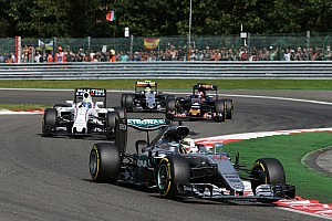 Formula 1 Analysis Analysis: How Hamilton made up 18 places with just four passes