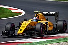 Formula 1 Renault confident of big progress after set-up changes