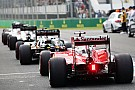 F1 team bosses unite against new qualifying system