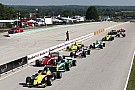 Iowa's Pro Mazda race scrapped due to car count