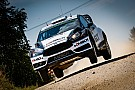 WRC Poland WRC: Tanak dominates Friday afternoon loop, takes lead