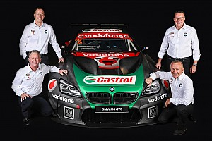 Endurance Breaking news Rivalry put aside for Ingall/Skaife Bathurst effort