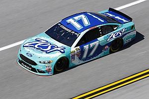 NASCAR Sprint Cup Breaking news Zest ends Roush Fenway Racing sponsorship after five seasons