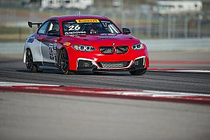 PWC Race report Grahovec, Wolfe and Rodgers take touring wins in Race 2 at COTA