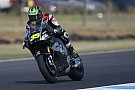 "Crutchlow: ""Factory teams aren't all they're cracked up to be"""