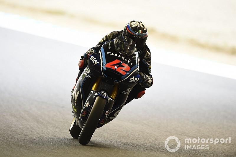 Moto2, Motegi: vittoria per Bagnaia dopo squalifica Quartararo