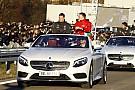 A Mercedes mégsem akarja Mick Schumachert?!