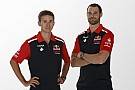 Supercars Triple Eight signs Campbell to partner van Gisbergen