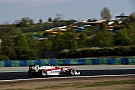 F3 Europe Hungaroring F3: Aron takes maiden F3 win in hectic Race 1
