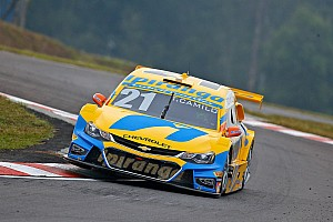 Stock Car Brasil Practice report Brazilian V8 Stock Cars: Cascavel features the fastest laps of the season